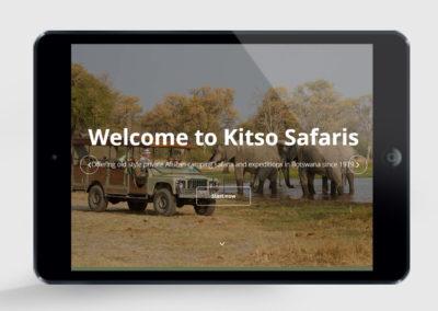 Kitso Safaris