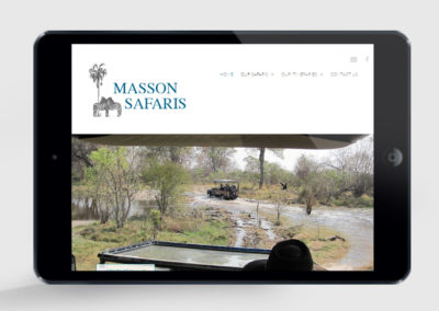 Masson Safaris