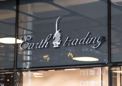 Earth Trading